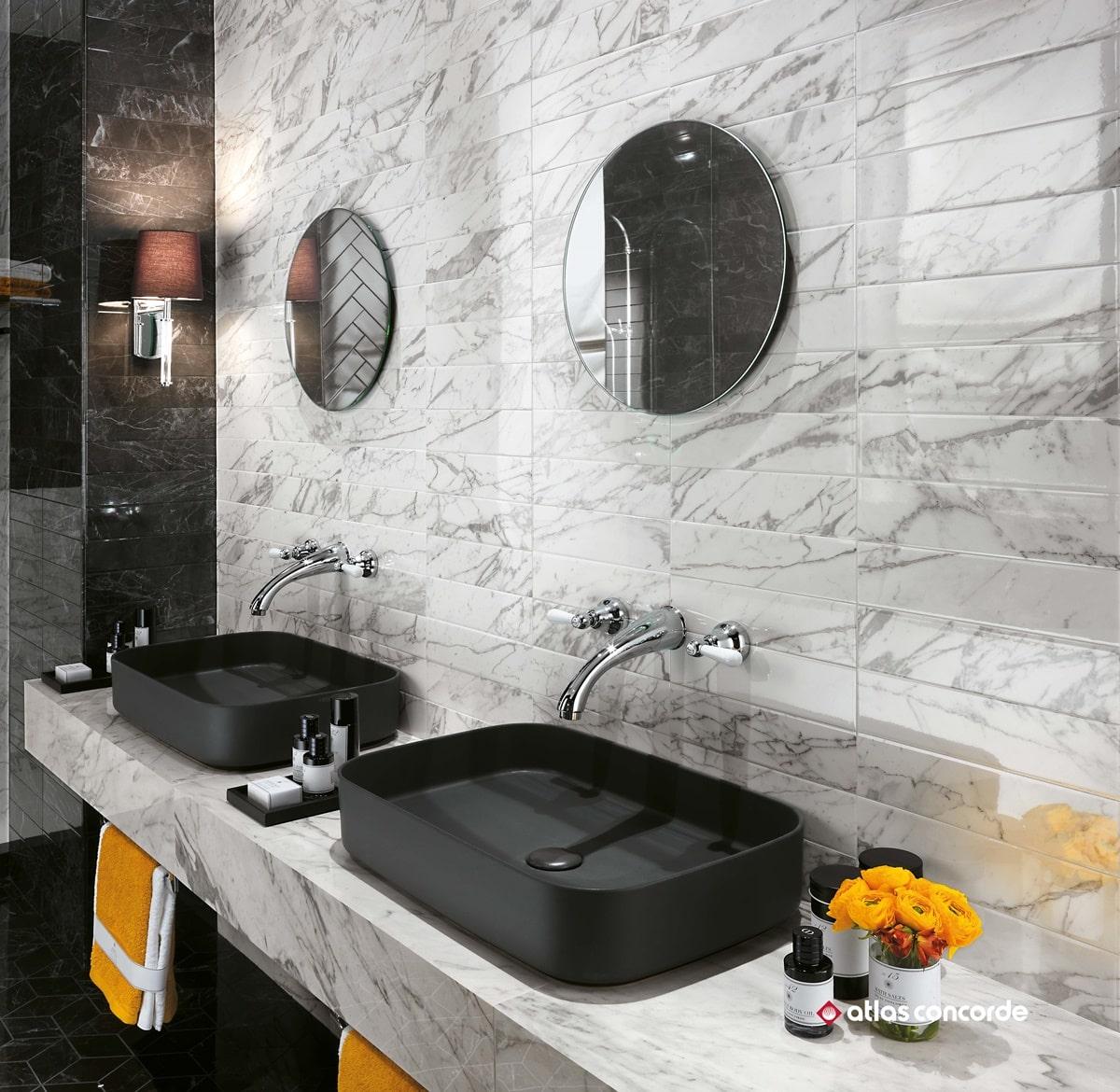 Elegantní koupelna 5
