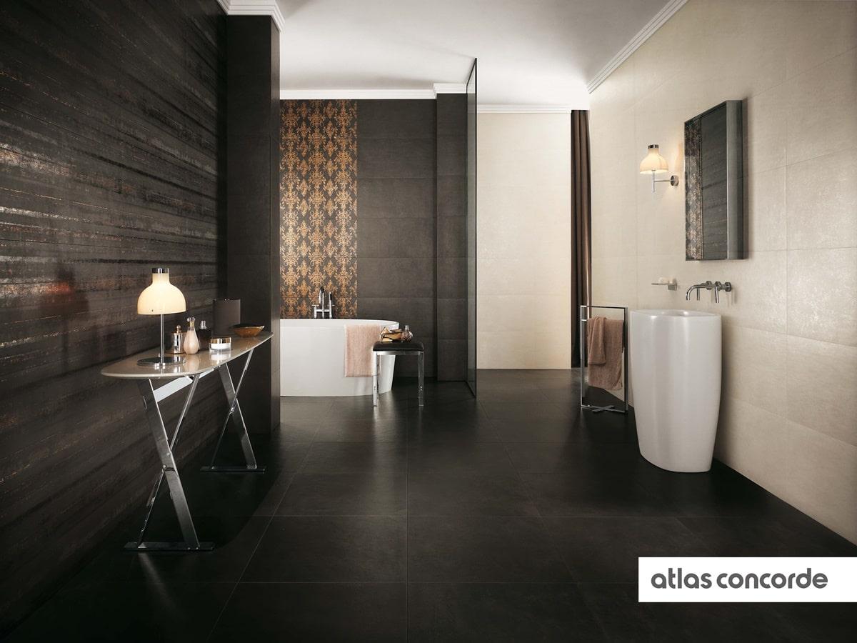 Elegantní koupelna 6