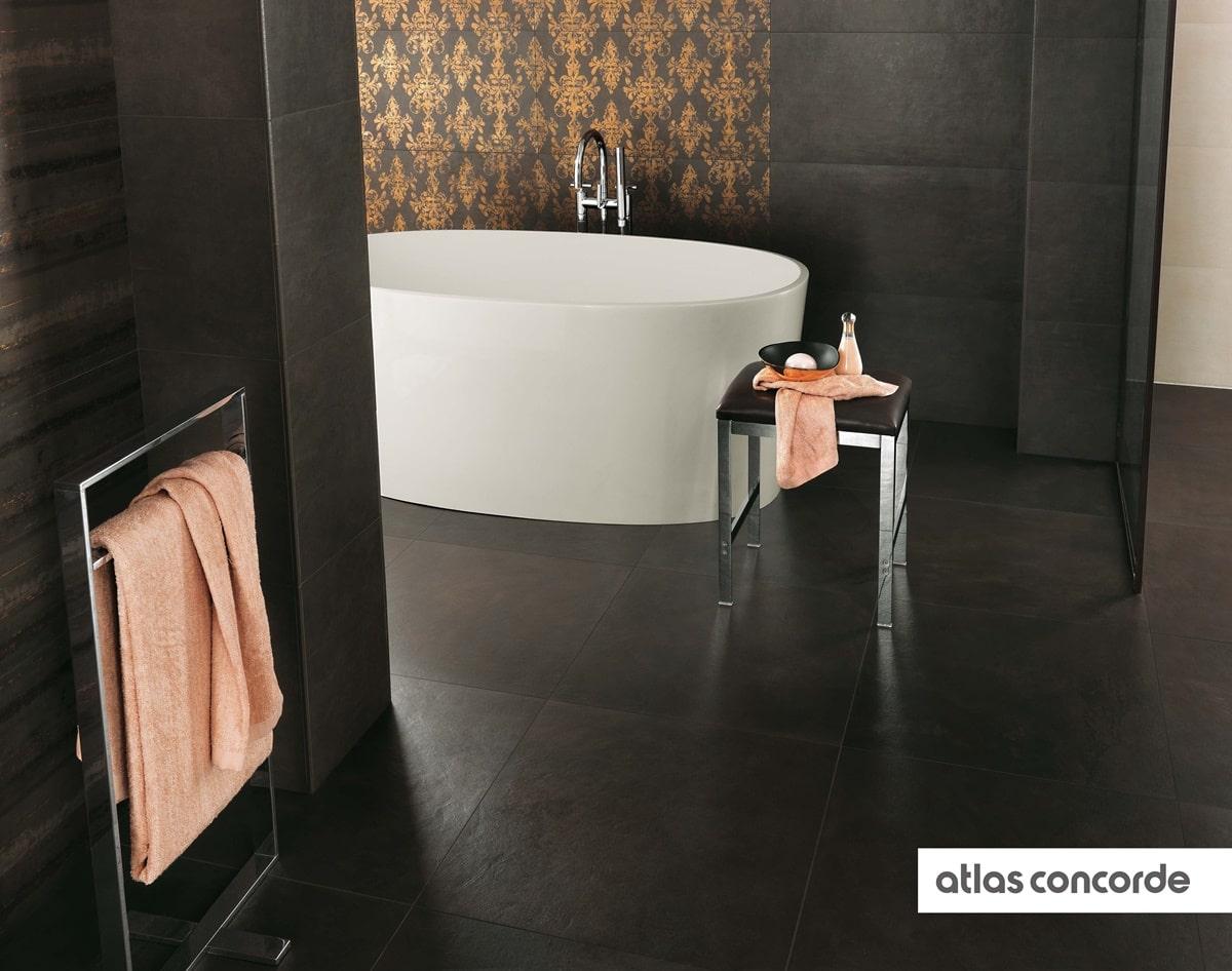 Elegantní koupelna 7