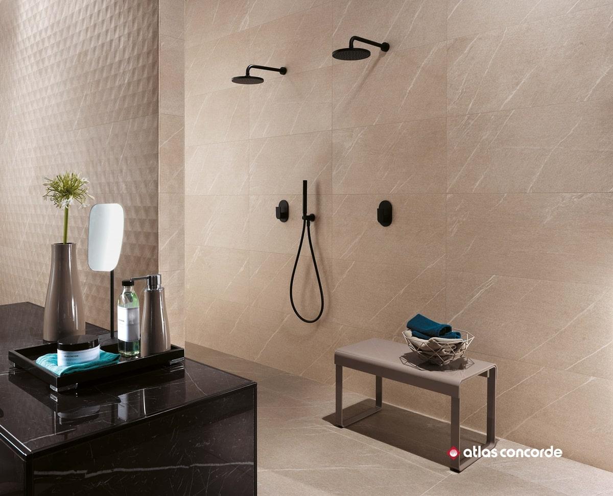 Elegantní koupelna 9