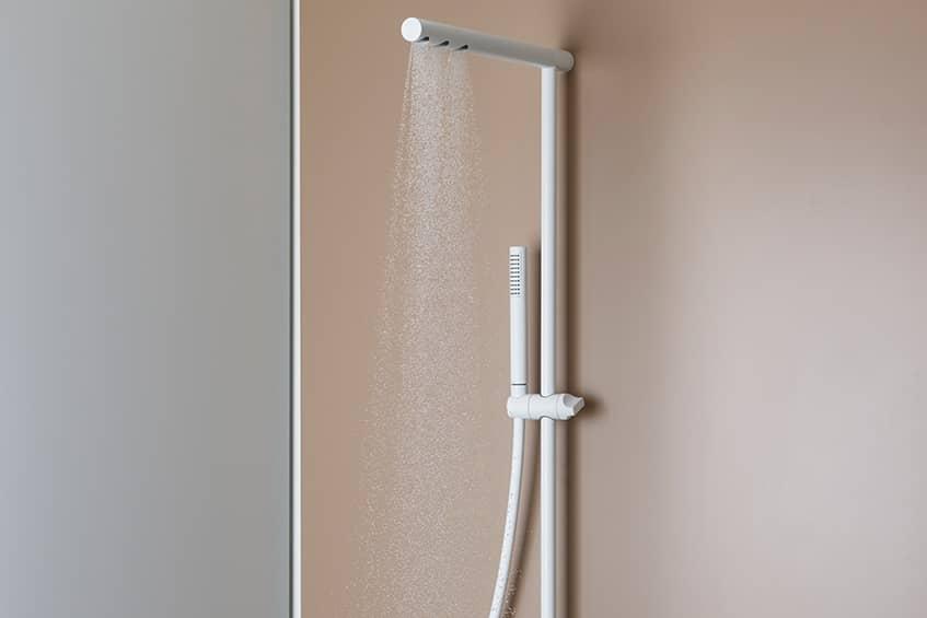 Jaká je správná výška pro instalaci sprchových baterií a hlavic? 7