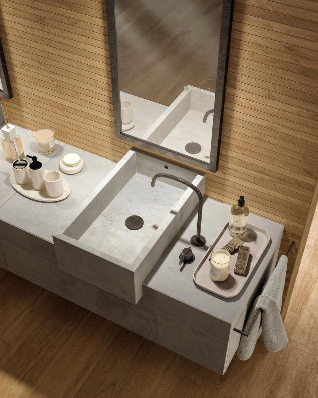 Dřevěná koupelna 13