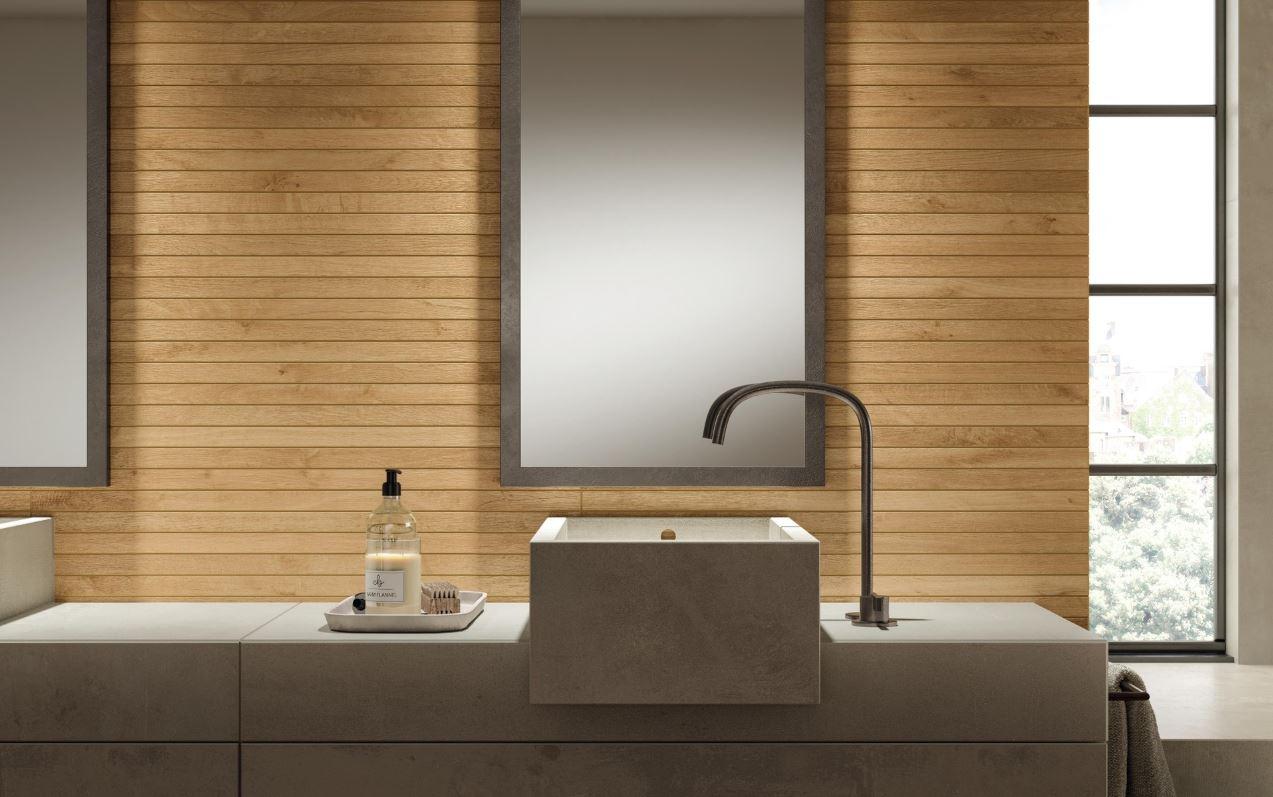 Dřevěná koupelna 16