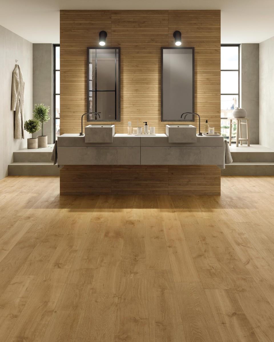 Dřevěná koupelna 15