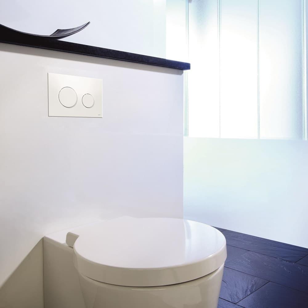 Ochrana koupelny před viry a bakteriemi 4