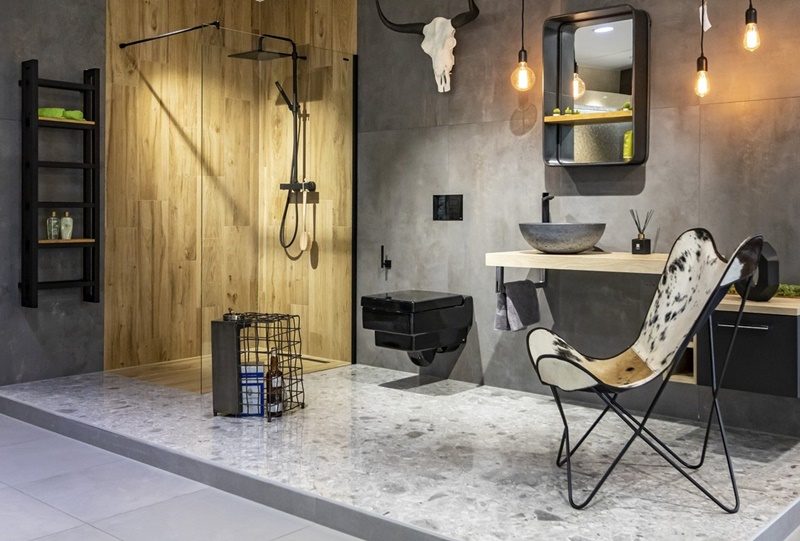 Showroom koupelen Brno 7