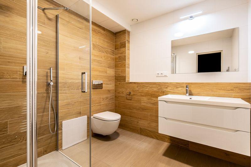Luxusní koupelna 12
