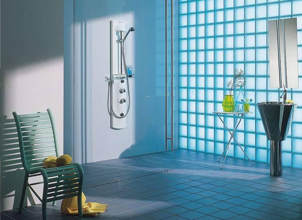 Luxfery v koupelně? Ano! 2