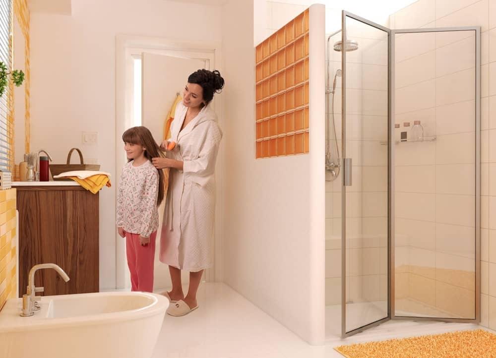 Luxfery v koupelně? Ano! 3