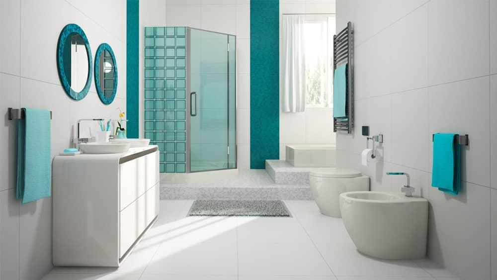 Luxfery v koupelně? Ano! 6