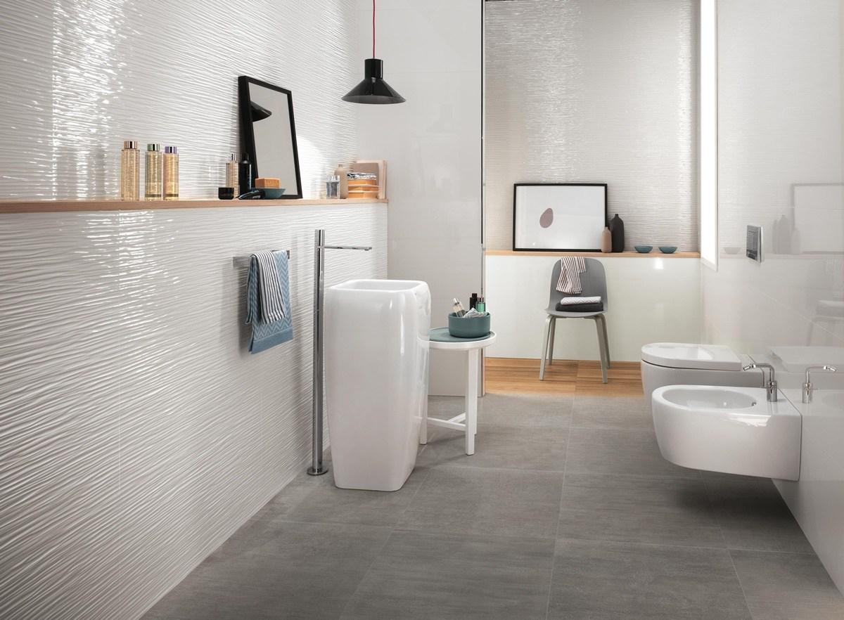 Luxusní koupelna 8