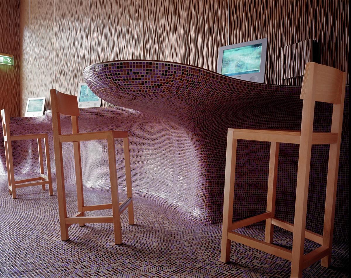Originální mozaiky do koupelny 5
