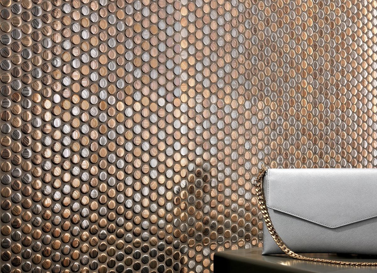 Originální mozaiky do koupelny 9
