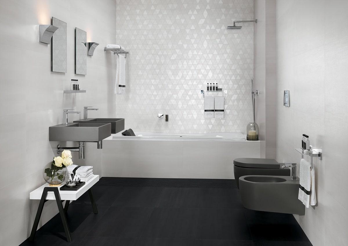 Originální mozaiky do koupelny 17
