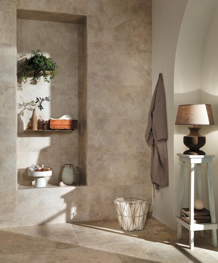 Koupelna provence 4