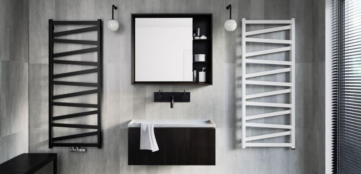 Pro designové radiátory do pražského showroomu 2