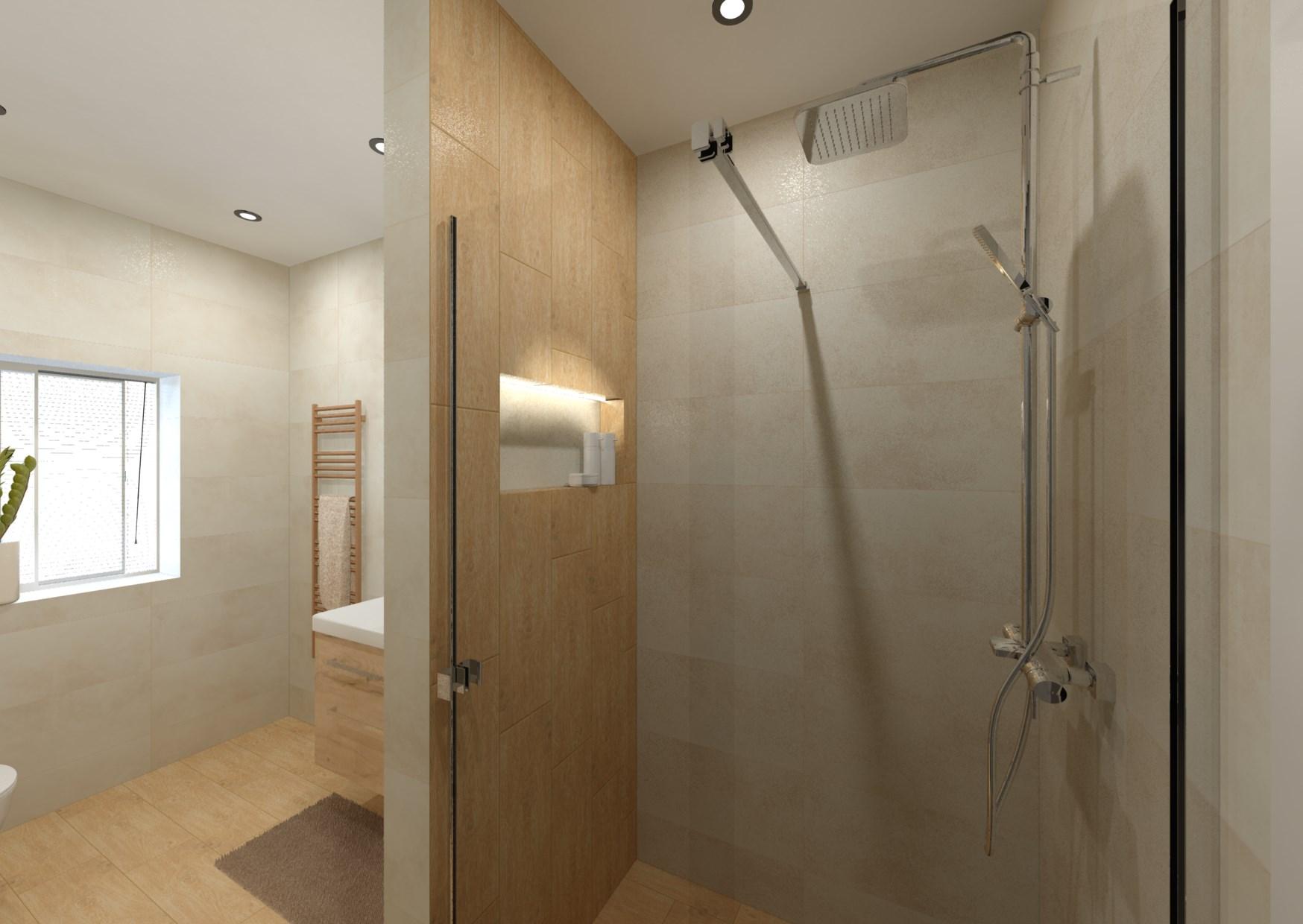 Jak na rekonstrukci koupelny 6