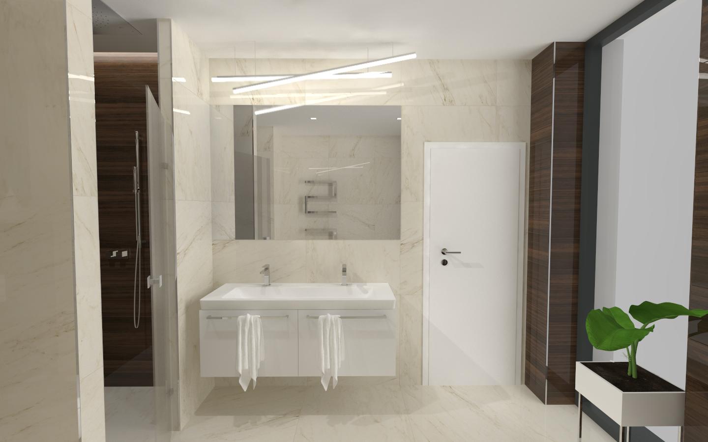 Jak na rekonstrukci koupelny 1