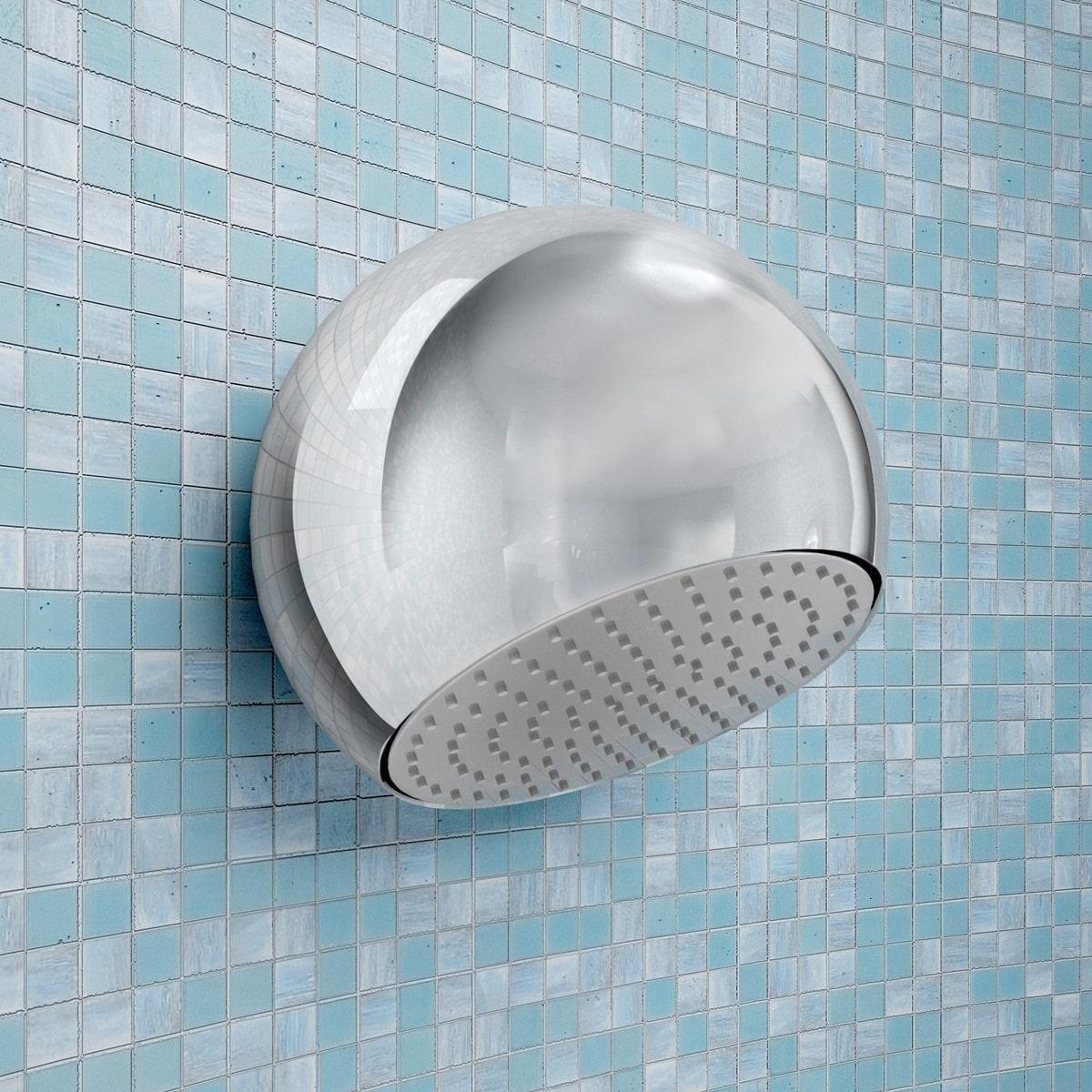 Typy sprchových hlavic 5