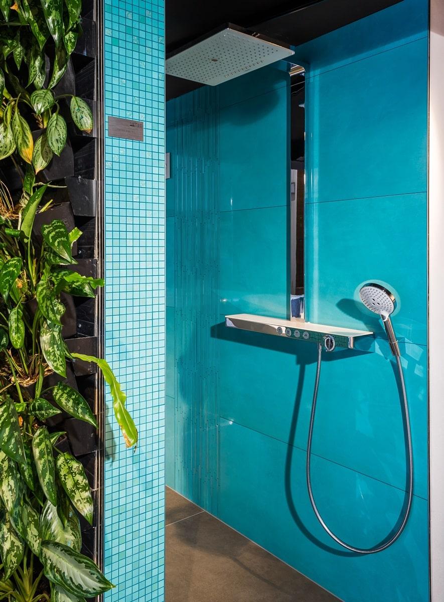 Sprchové hadice a tyče 4