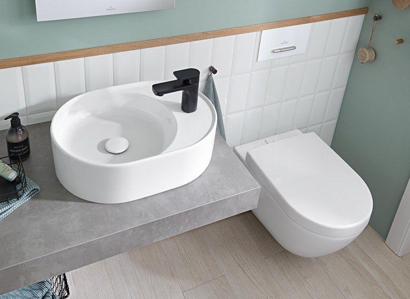 Malé umývátko nejen na WC 10