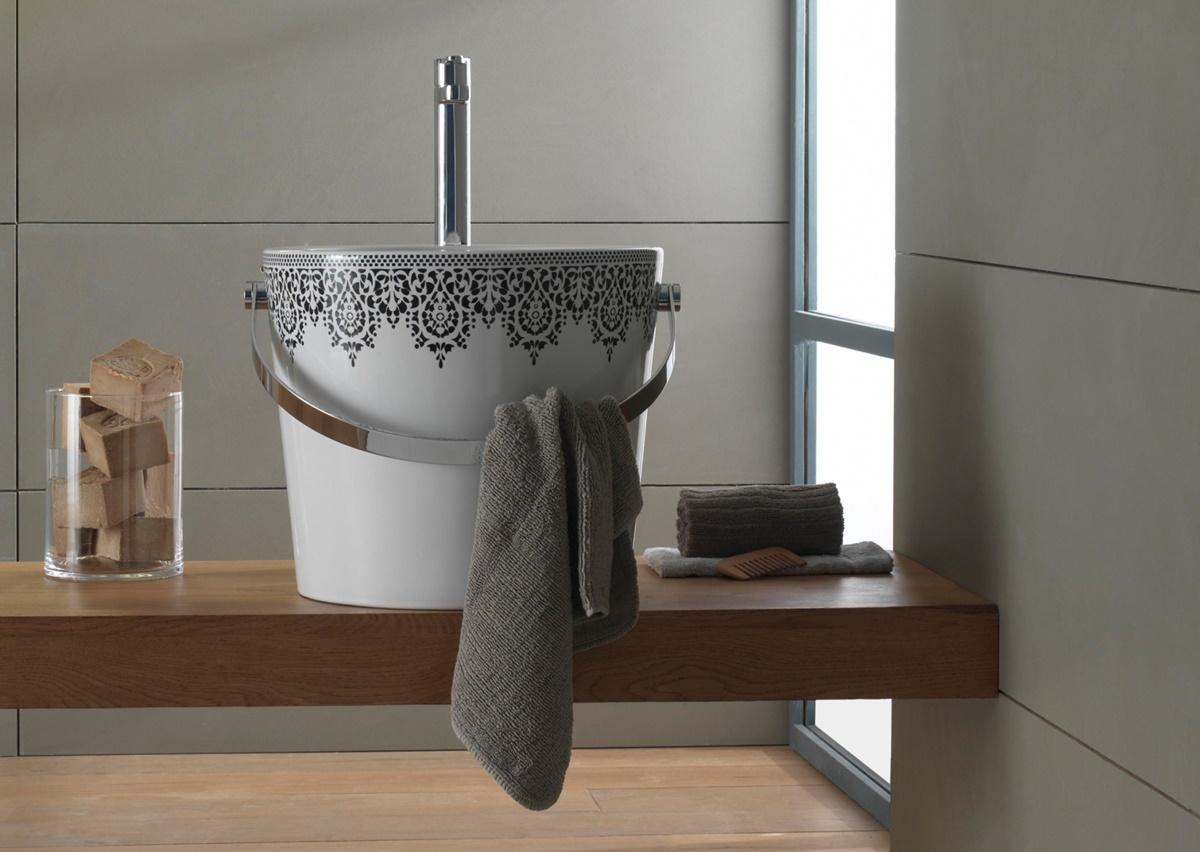 Malé umývátko nejen na WC 7
