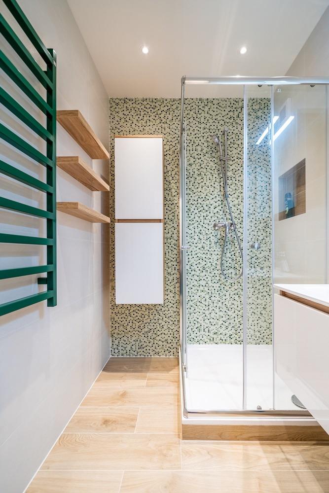 Velká proměna malé koupelny 6