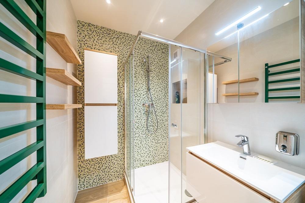 Velká proměna malé koupelny 4