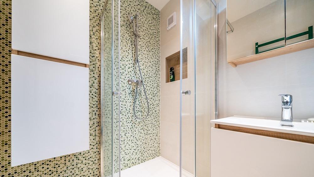 Velká proměna malé koupelny 5