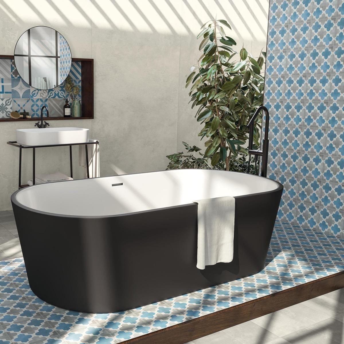 Koupelna provence 13