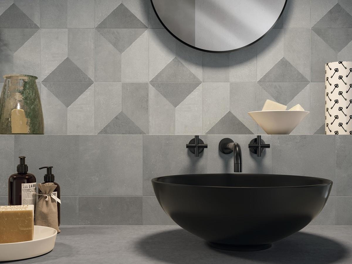 Skandinávská koupelna 20