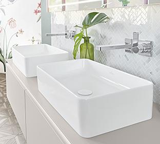 Koupelna Villeroy & Boch 5