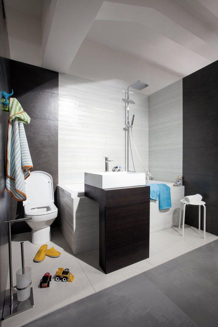 Showroom koupelen Praha 2