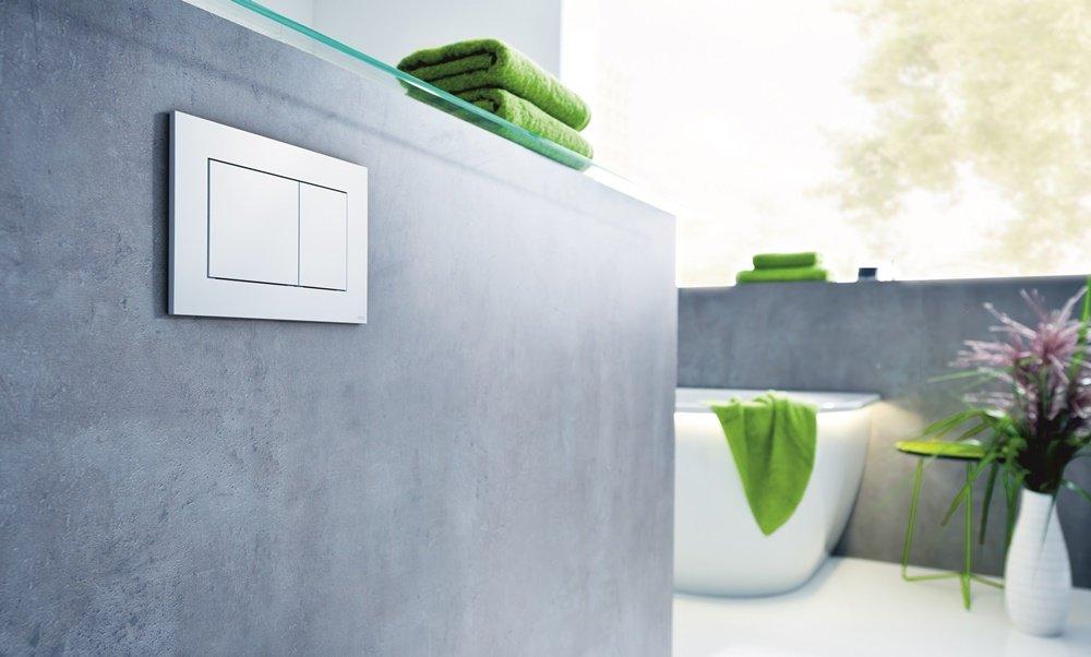 Ochrana koupelny před viry a bakteriemi 5