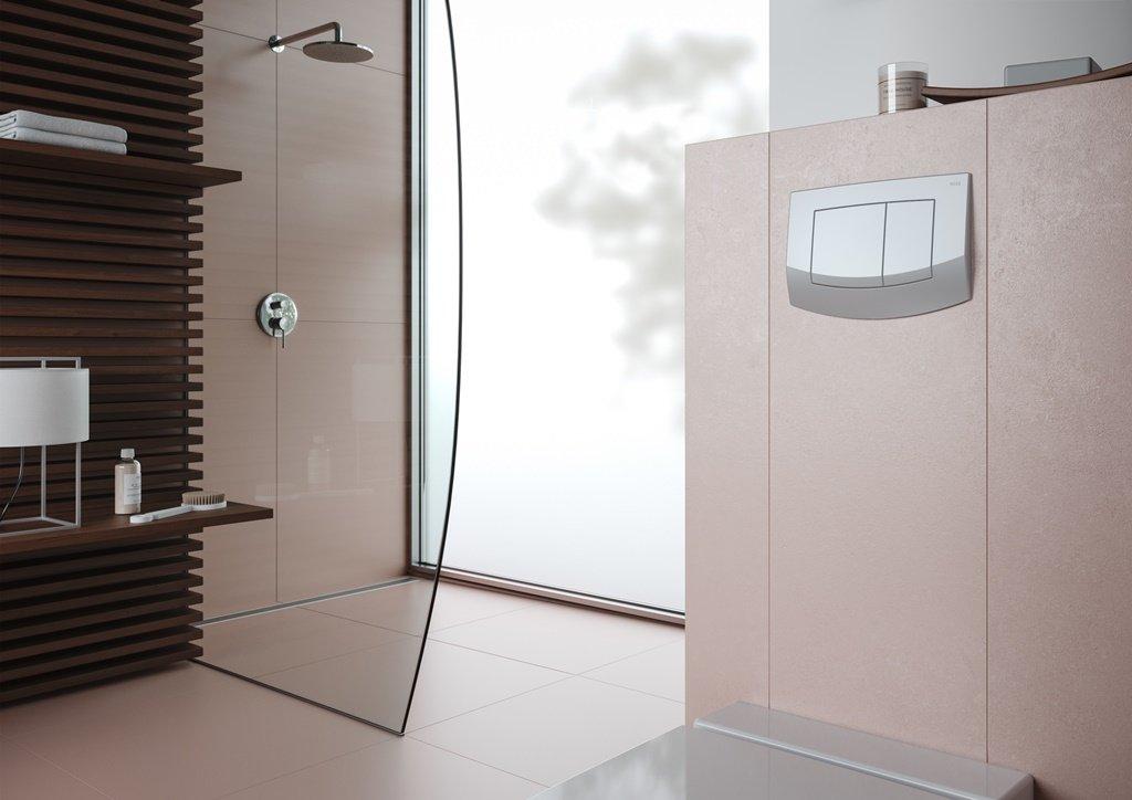 Ochrana koupelny před viry a bakteriemi 6