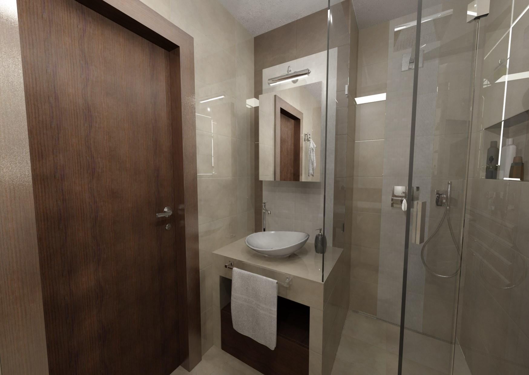 Malá koupelna 6