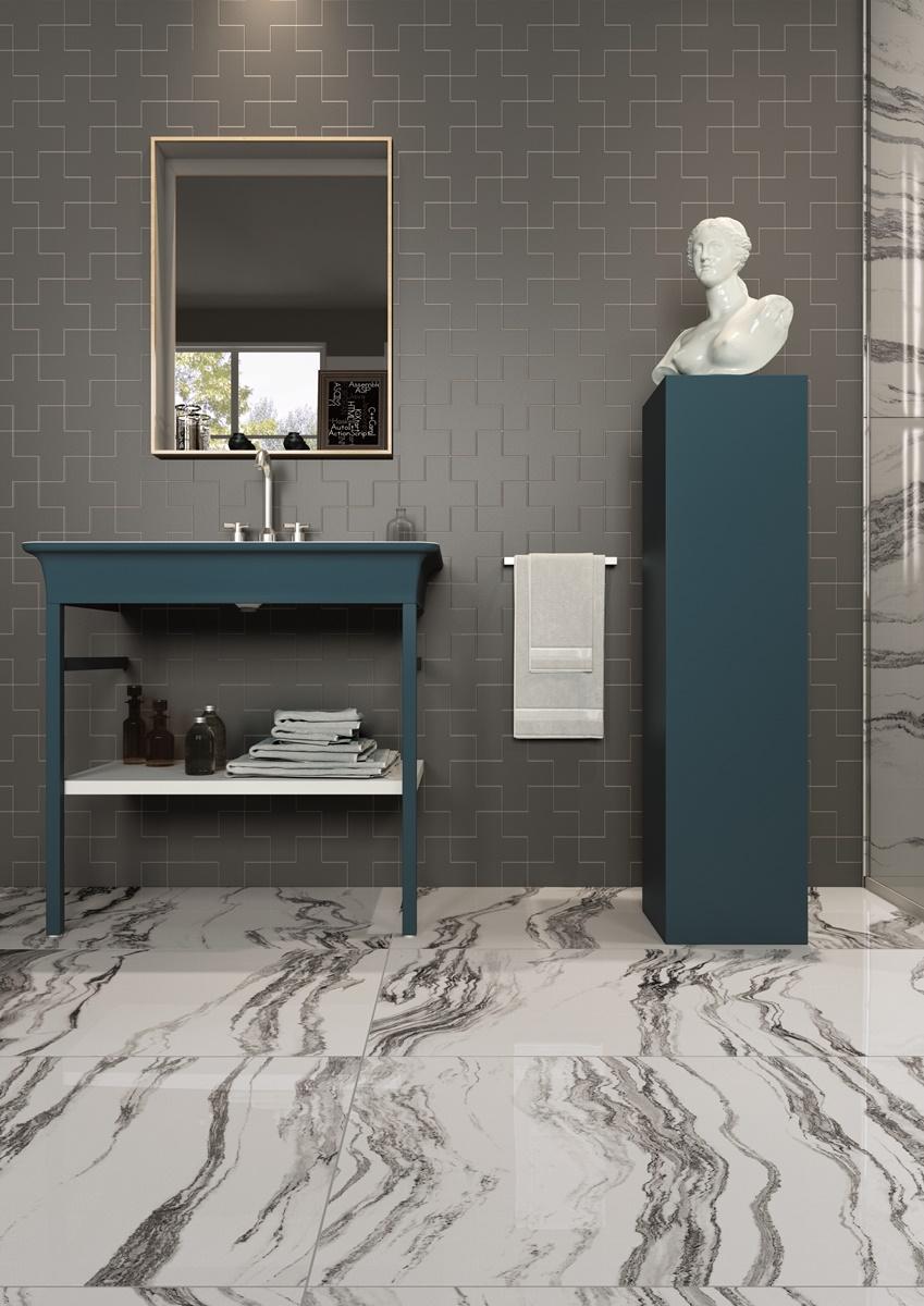 Dokonalé koupelny od Keraservis 13