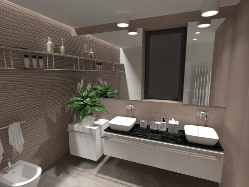 Malá koupelna 28