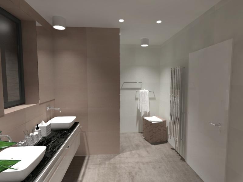 5 tipů pro malou koupelnu 16
