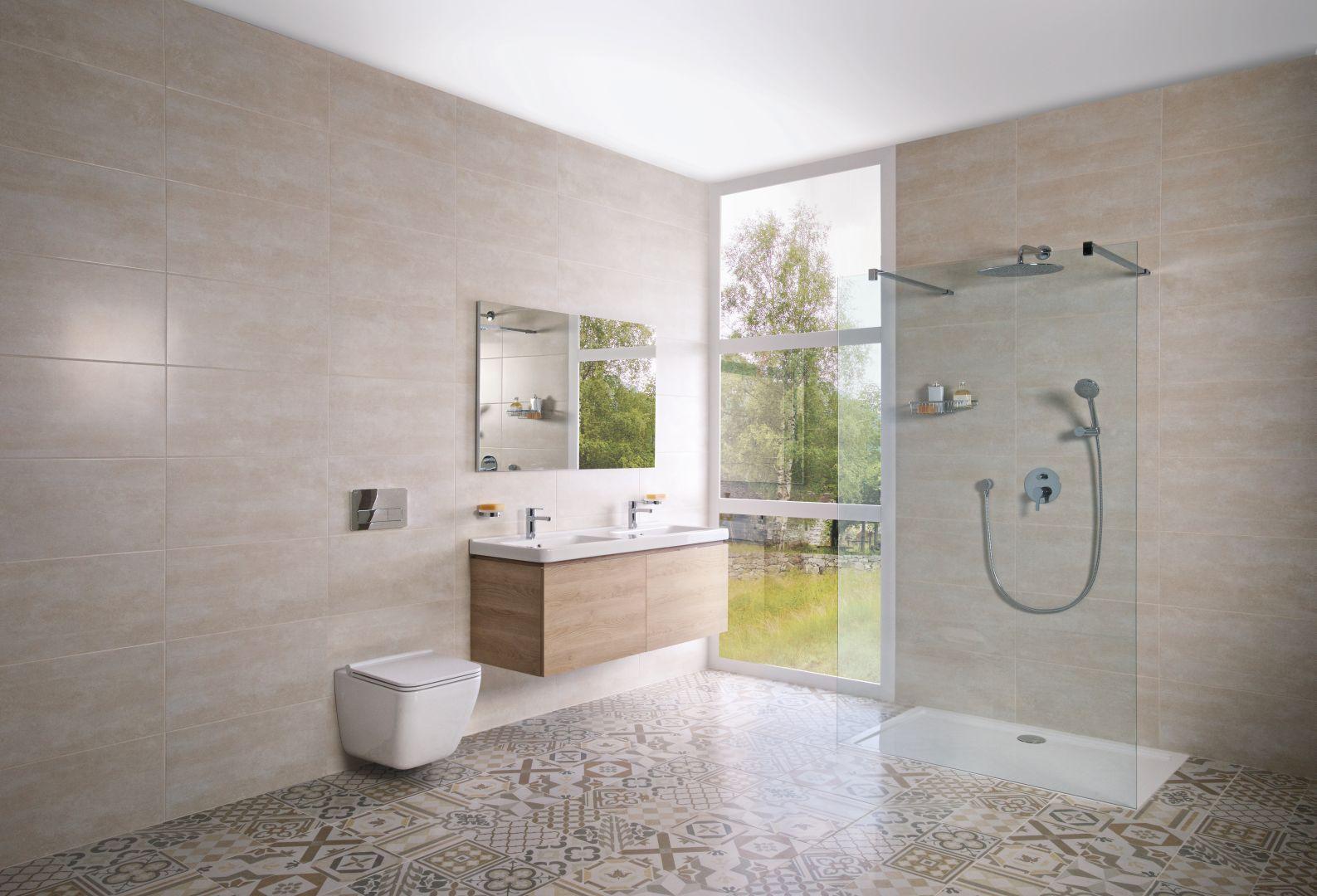 Typy sprchových vaniček ke sprchovým koutům 4