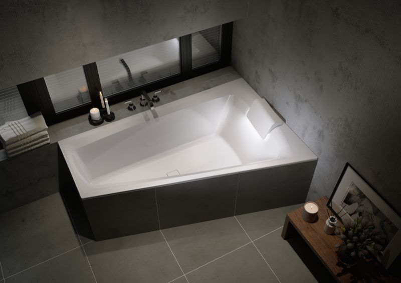 Moderní koupelna 14