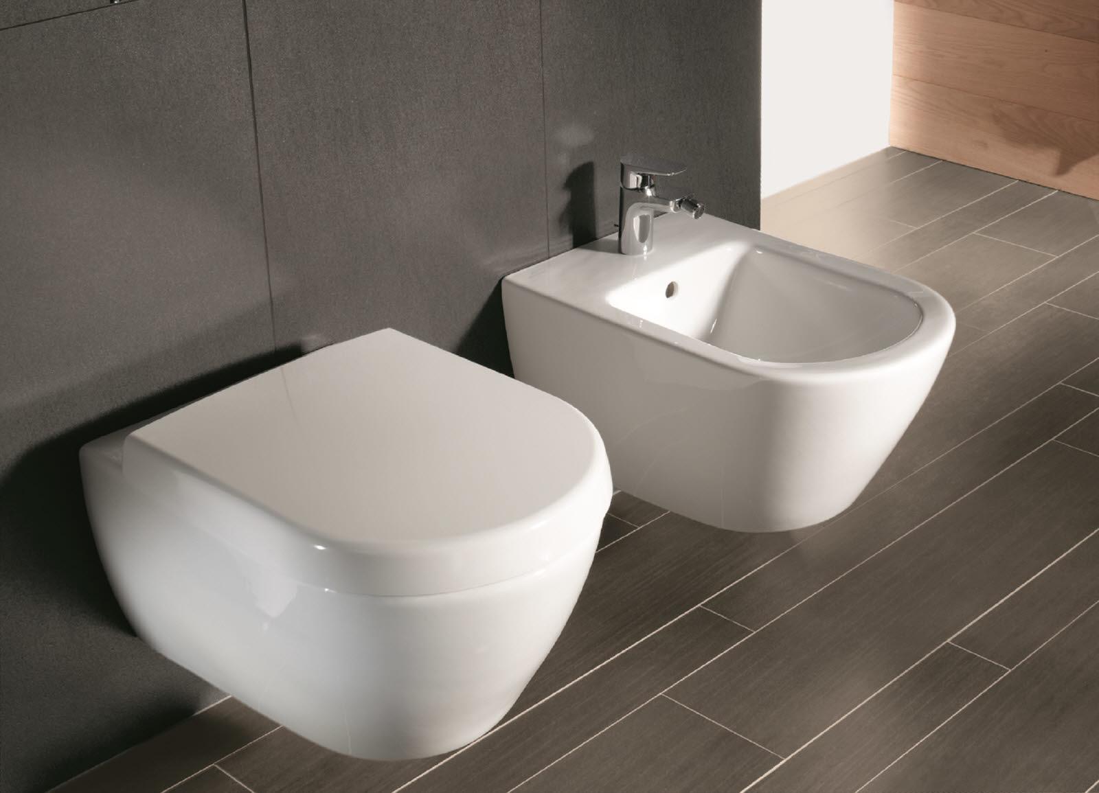 Toaleta Villeroy & Boch Subway 2.0