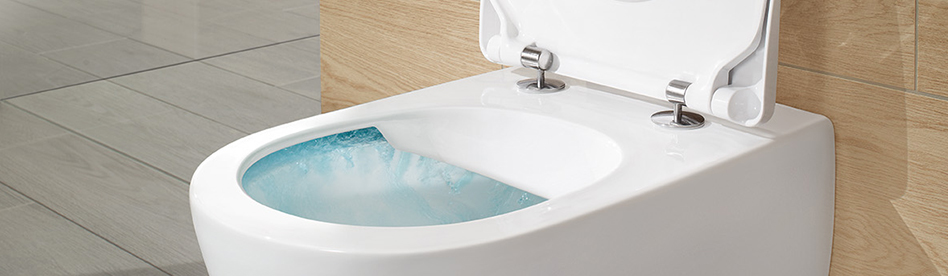 Villeroy & Boch Direct Flush