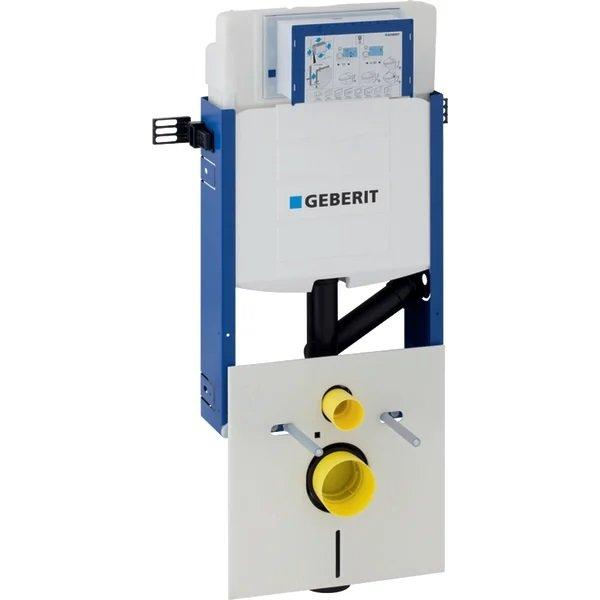 Kombifix pro WC Geberit, s nádržkou UP320, odsáváním, výška 108 cm 0
