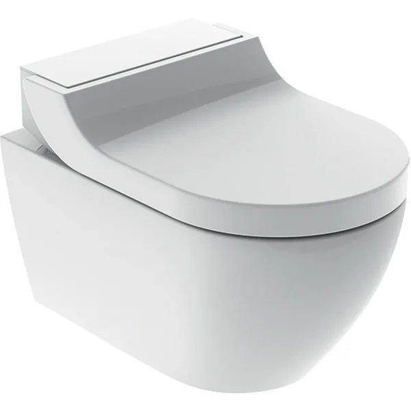 Sprchovací toaleta AquaClean TUMA CLASSIC, bílá 0