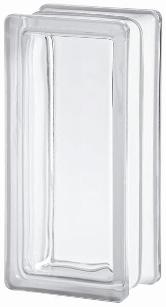 Luxfera 2411-8C Clearview, rovná, čirá 1