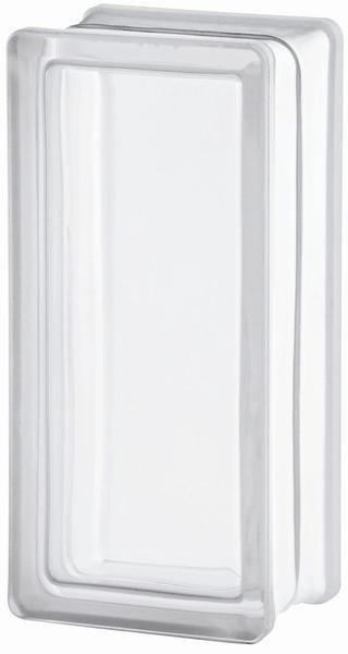 Luxfera 2411-8C1S Clearview Sahara 1S, rovná, jednostranně pískovaná 1