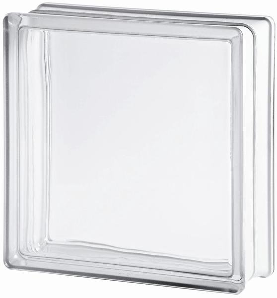 Luxfera 2424-8C Clearview, rovná, čirá 0