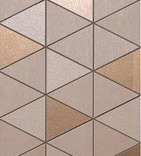 Atlas Concorde MEK Rose Mosaico Diamond Wall 30,5x30,5 1
