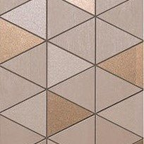Atlas Concorde MEK Rose Mosaico Diamond Wall 30,5x30,5 0
